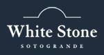 White Stone Sotogrande Logo